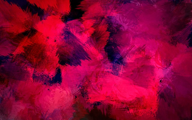 Background, Texture, Pattern, Template, Red, Abstract