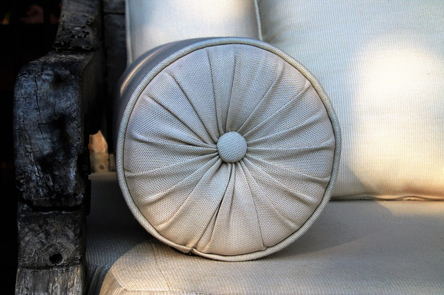 Pillow, No One, Wooden, Decoration, Texture