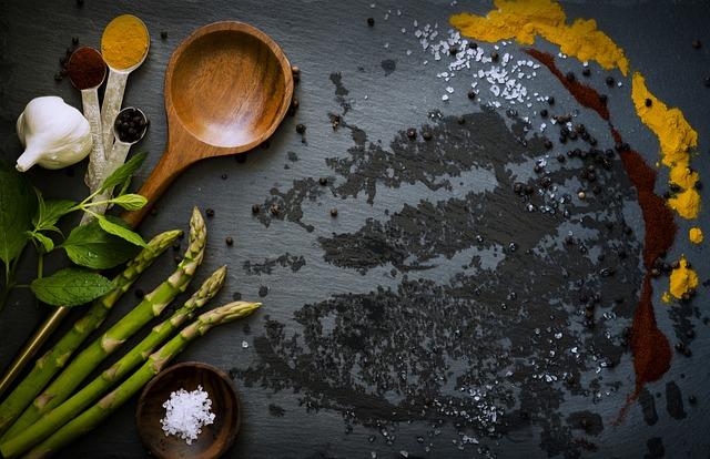 Presentation Of, Thai, Cooking