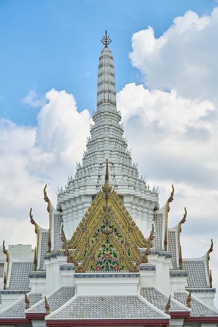 Thailand, South Asia, Asia, Thai Culture, Cultural