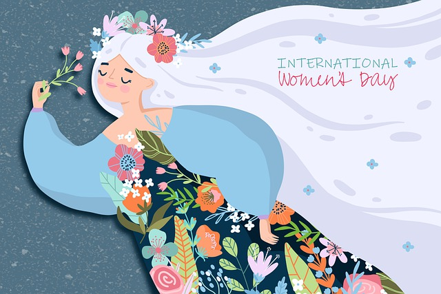 International Women's Day, The 8th Of March
