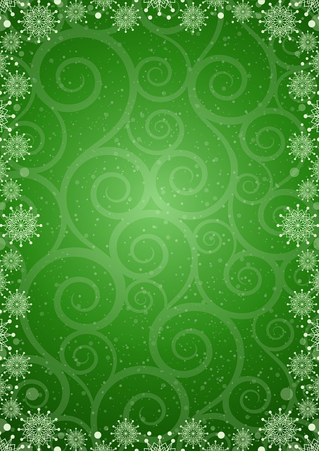 Holidays, Christmas Background, The Background