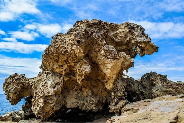 Nature, Rock, The Bear, Erosion, Geology, National Park