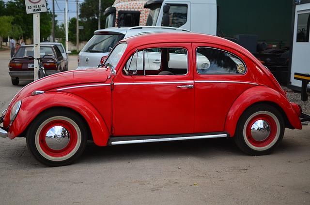The, Beetle, The Beetle