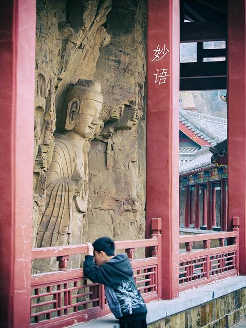 Shiku Temple Gongyi, The Cave Temple, Quip