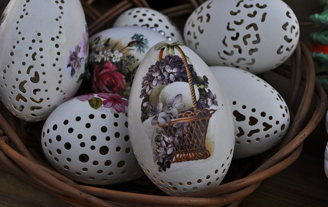Easter, The Ceremony, Easter Holidays, Easter Eggs