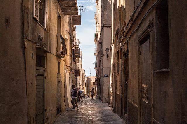 Corsica, Bonifacja, France, The Coast, Scenery, Summer