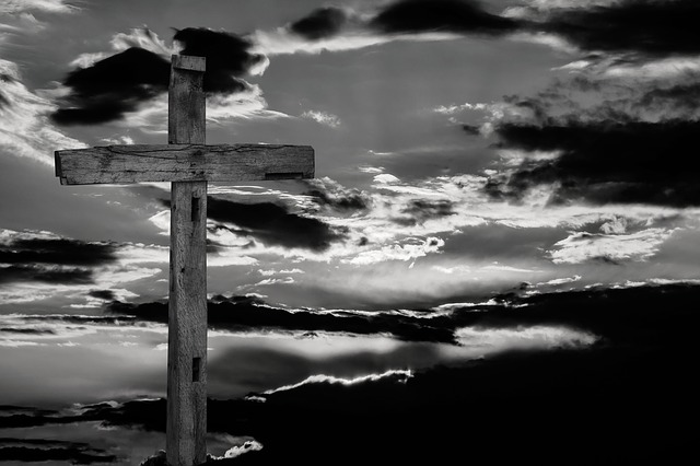 Good Friday, Cross, The Cross Of Jesus, Faith, Jesus