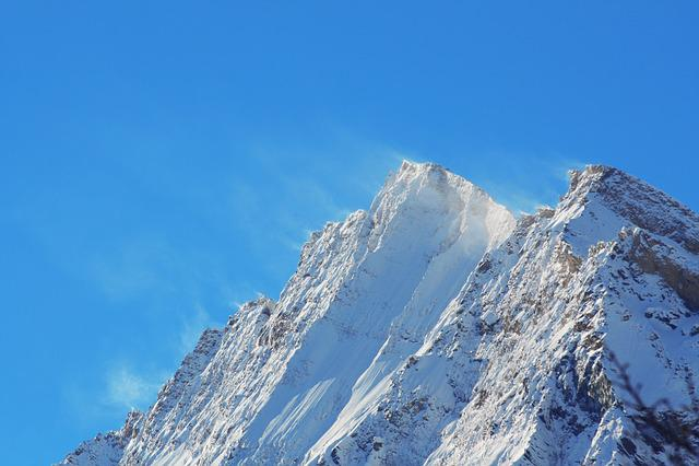 Mountain, The Echalp, Queiras, Nature, Alps, Landscape