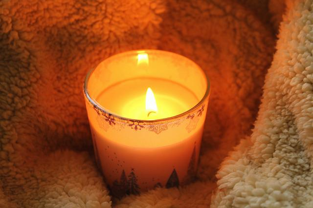 Candle, The Flame, Heat, Light, Fire, Burn, Evening