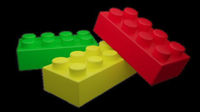 Design, Detail, Part, Brick, The Game, Building, Lego