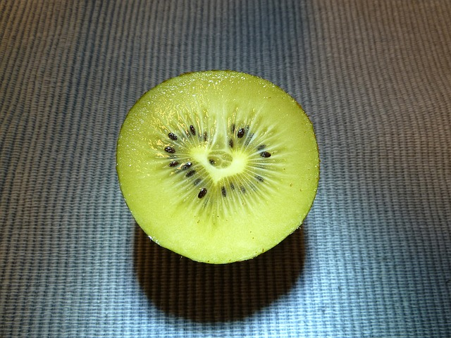 Kiwi, The Heart Of, Fruit