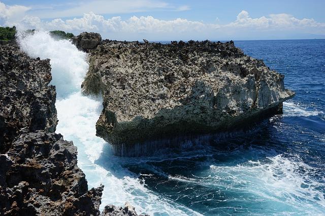 Indonesia, Bali, Free, Waves, Summer, The Heat