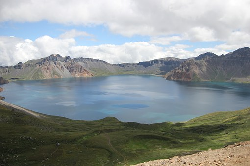 Mt Paektu, The Heavens And The Earth, Nature