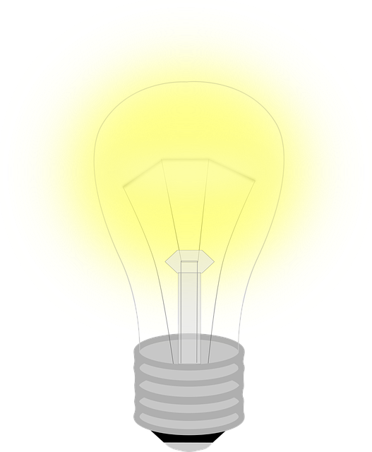 The Light Bulb, Light, Replacement Lamp, Lighting
