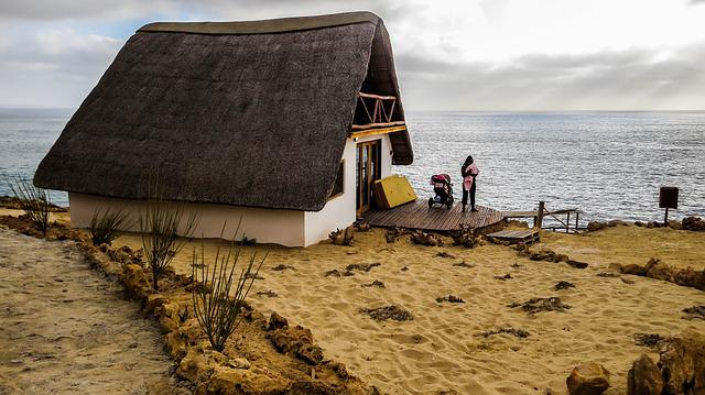 The Lodge, Mar, Beach, Relax, Water, Home, Bay, Litoral
