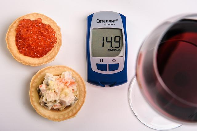 Satellite Express, Elta, The Meter, Diabetes, Caviar