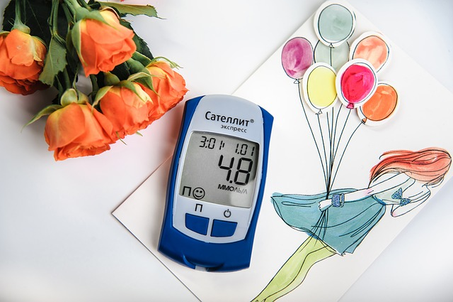 The Meter, Roses, Satellite Express, Diabetes, Elta