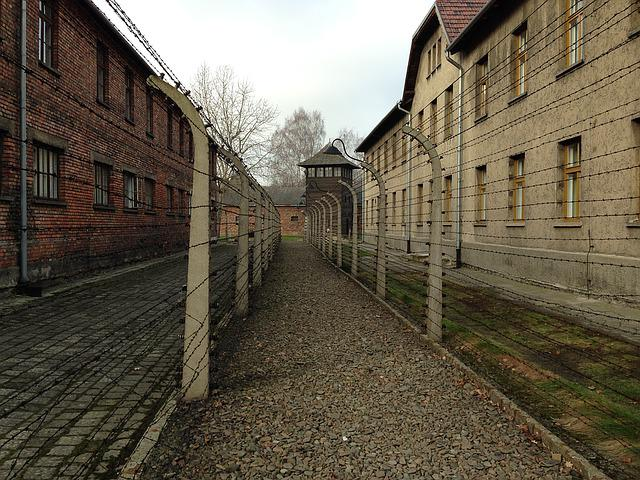 Auschwitz, History, Concentration Camp, The Museum