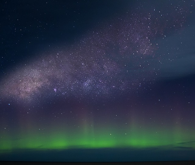 The Universe, The Milky Way, The Night Sky