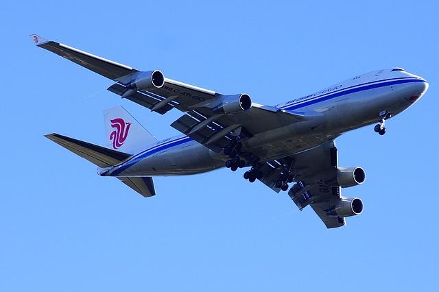 The Plane, Aircraft, Jet, Flight