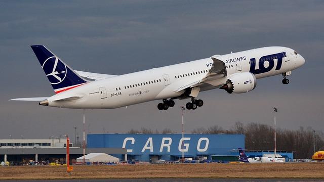 The Plane, Airport, Jet, Aircraft, Runway, Flight