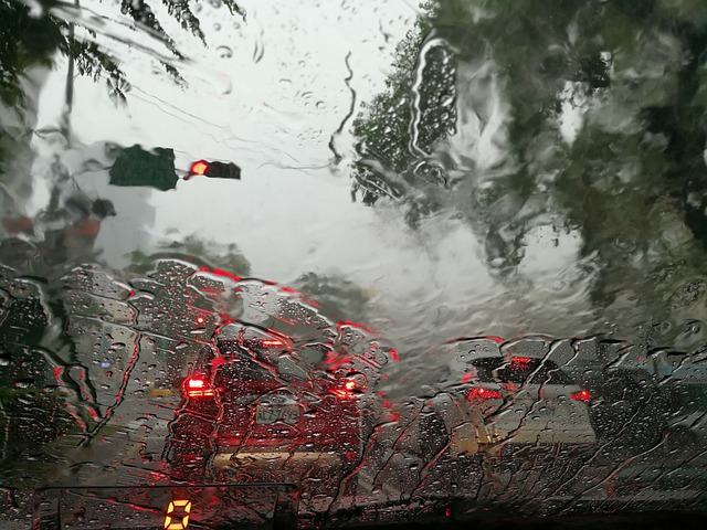 Heavy Rains, Summer, The Rainy Season
