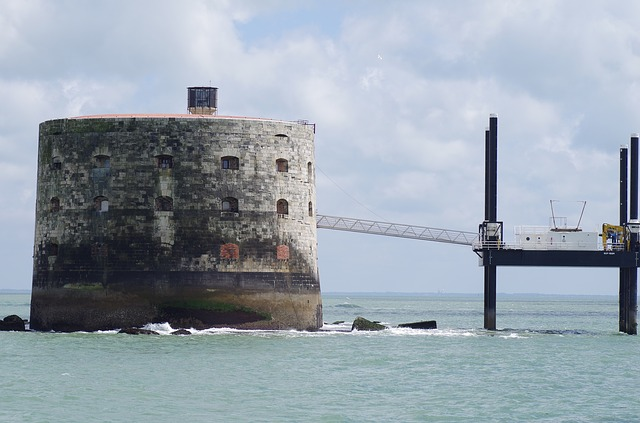 Fort Boyard, The Rochelle, Boyar, Fort