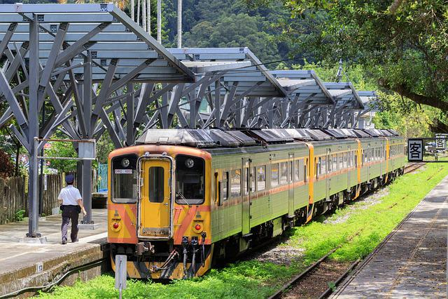 Hsinchu Bay, Train, The Train Conductor