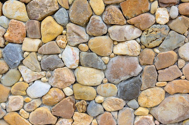 The Wall, Stones, Rock, Pebble, Stone Walls, Background