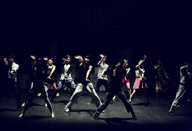 Dance, People, Theatre, Monologue