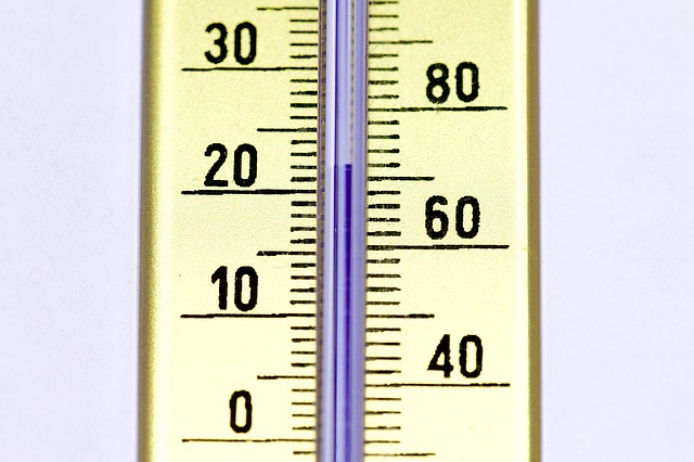 Thermometer, Pay, Scale, Liquid Level, Mercury