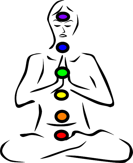 Chakras, Meditation, Spiritual, Healing, Third Eye