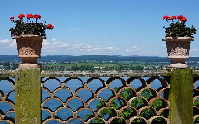 Thurgau, Salenstein, Reichenau, Untersee