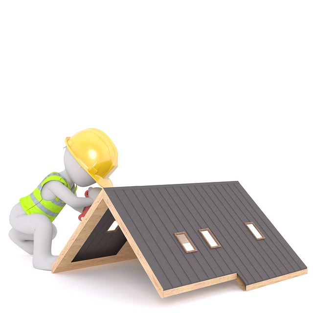 Roof, Roofers, Craft, Profession, Brick, Tile