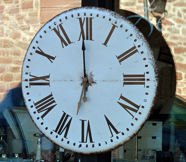 Clock, Time, Timeless, Time Indicating, Time Of
