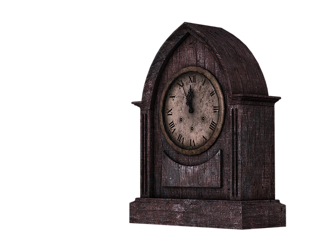 Clock, Time, Grandfather Clock, Kaminuhr, Wood