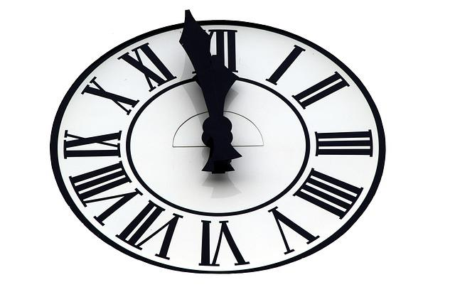Clock, Clock Face, Time, Pointer, Time Indicating