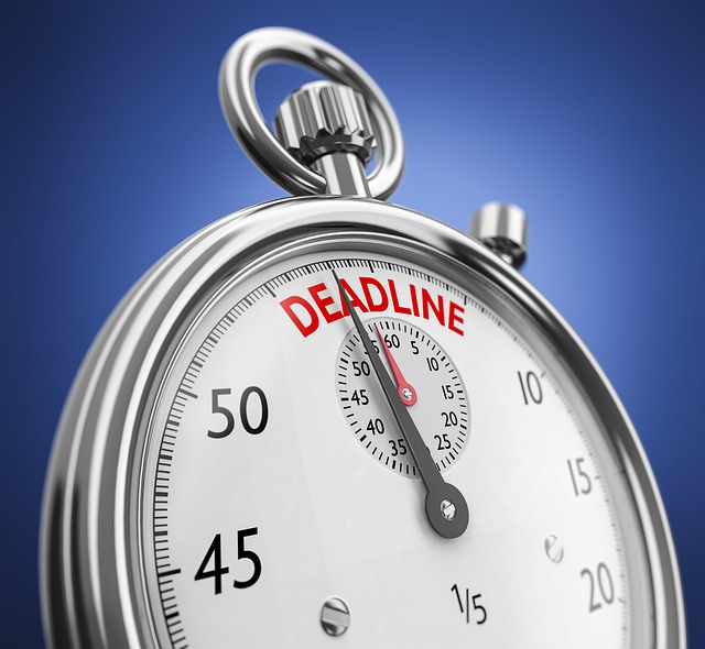 Deadline, Stopwatch, Clock, Time, Pressure, Watch