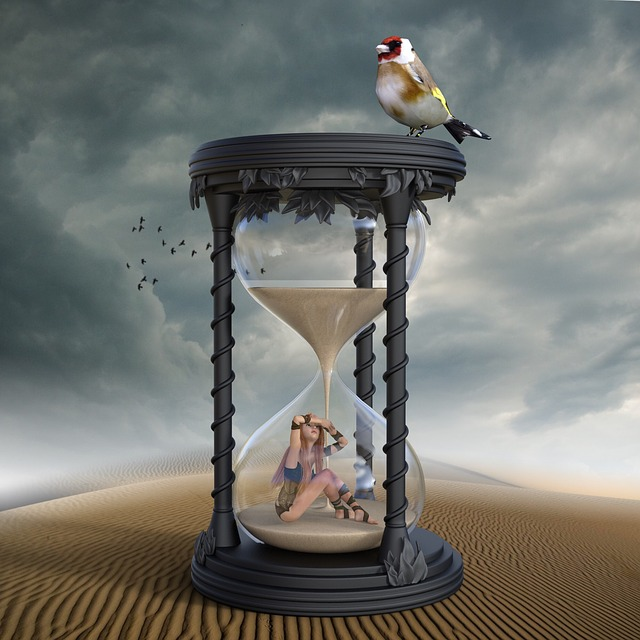 Hourglass, Time, Transience, Second, Minute, Run Out