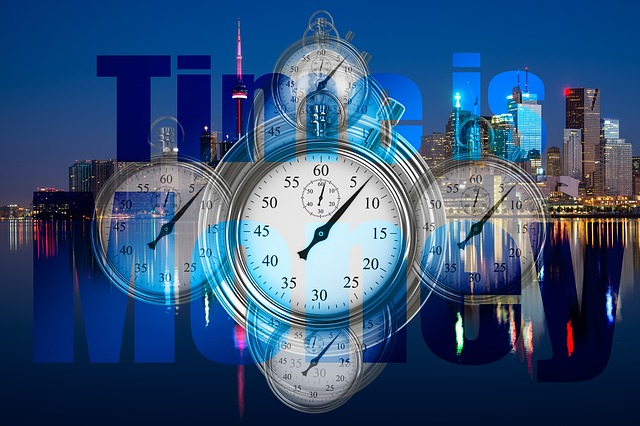 Time, Time Management, Saying, Kaufmann, Stopwatch