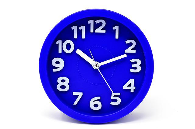 Clock, Time, Alarm Clock, Time Indicating, Time Of