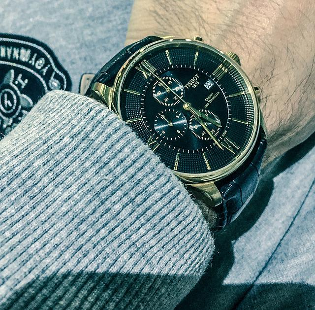 Tissot, Watches, Time, Clock, Male, Luxury, Expensive