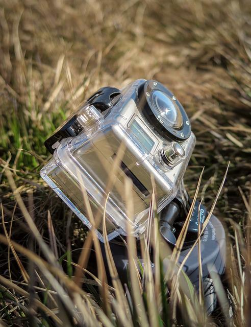 Gopro, Timelapse, Time Lapse, Actioncam, Video, Outdoor