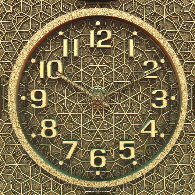 Clock, Time, Time Clock, Timepiece, Antique