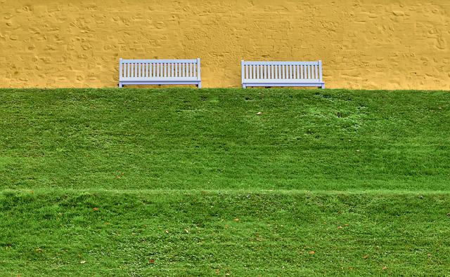 Bank, Park, To Sit, Outdoors, Terrace, Lonliness, Quiet