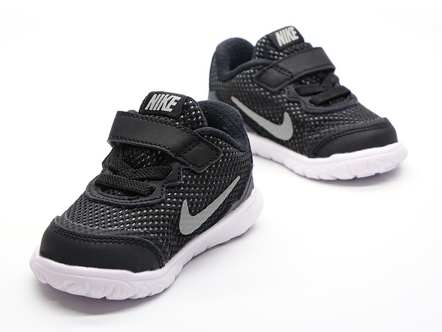 Shoe, Black, Toddler, Infant, Small, Boy, Run