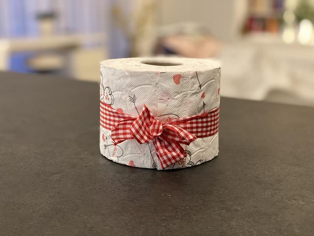 Corona, Toilet Paper, Hamster Purchases, Horten, Stock