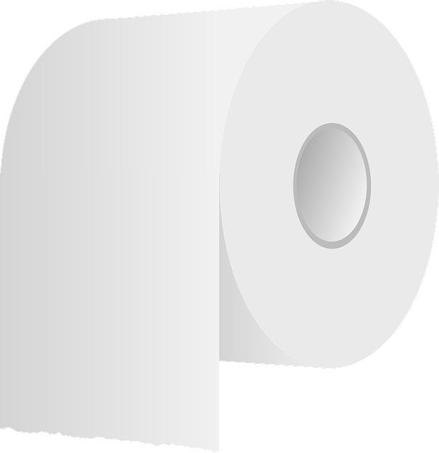 Hygiene, Paper, Roll, Tissue, Toilet