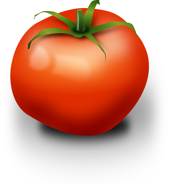 Tomato, Fruit, Red, Edible, Berry, Nightshade